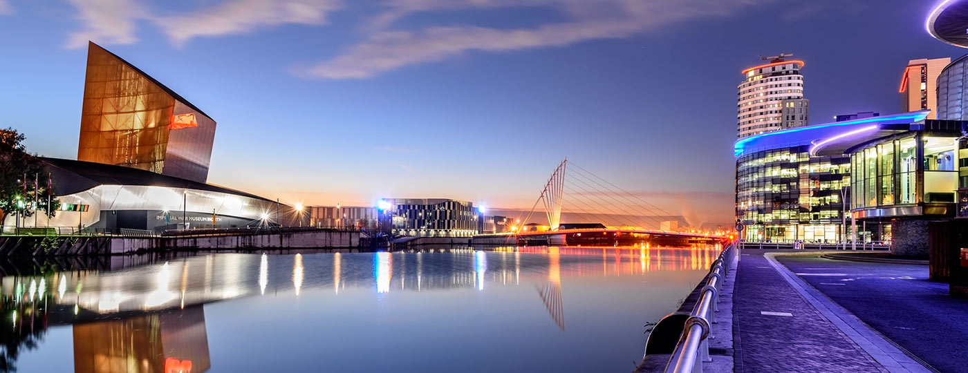 A compact centre and cultural vibrance make this northern city a top weekend destination