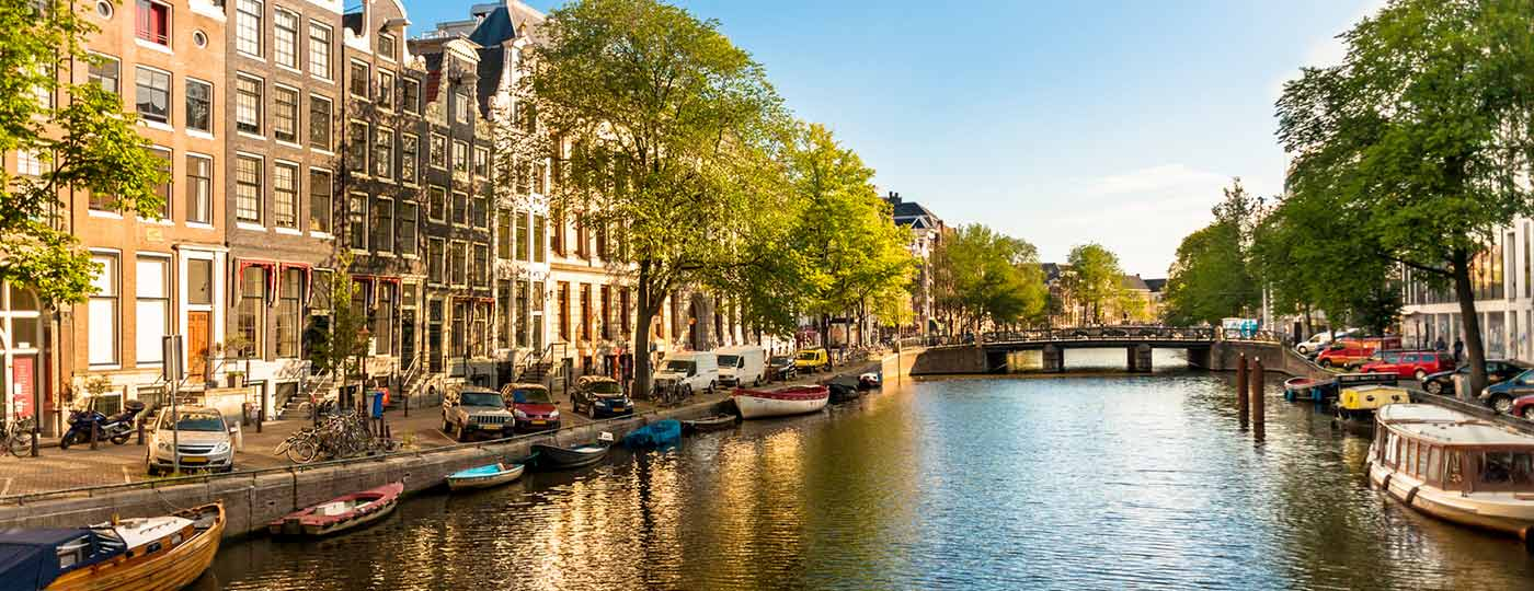 3 outings with kids in Amsterdam