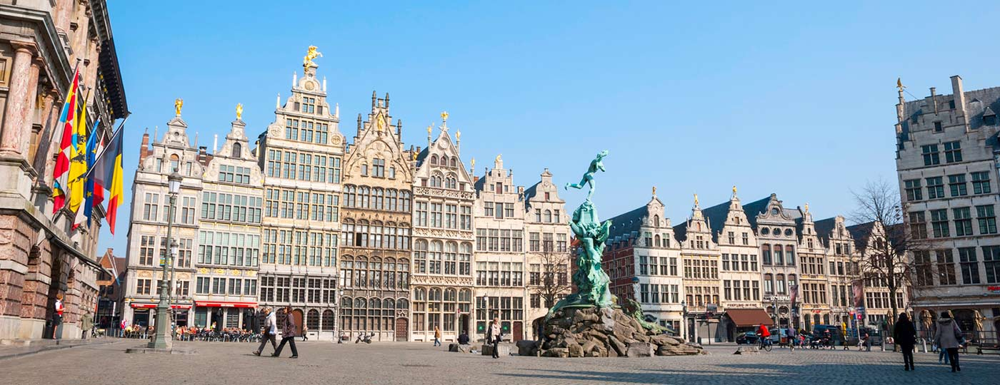 5 tips for a trip to Antwerp with kids