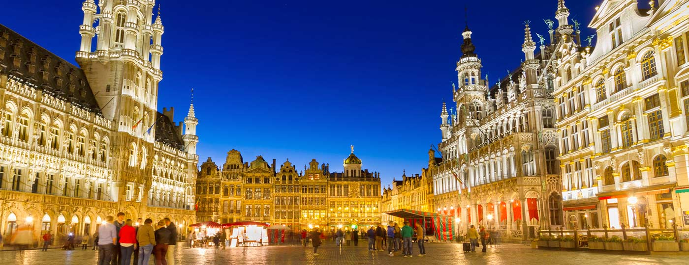 The Brussels experience during your city trip