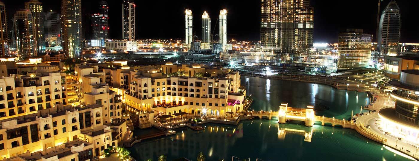 Novotel Hotel In Dubai Near Emirates Mall