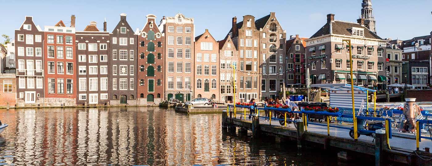 van gogh amsterdam e non solo itinearario in olanda