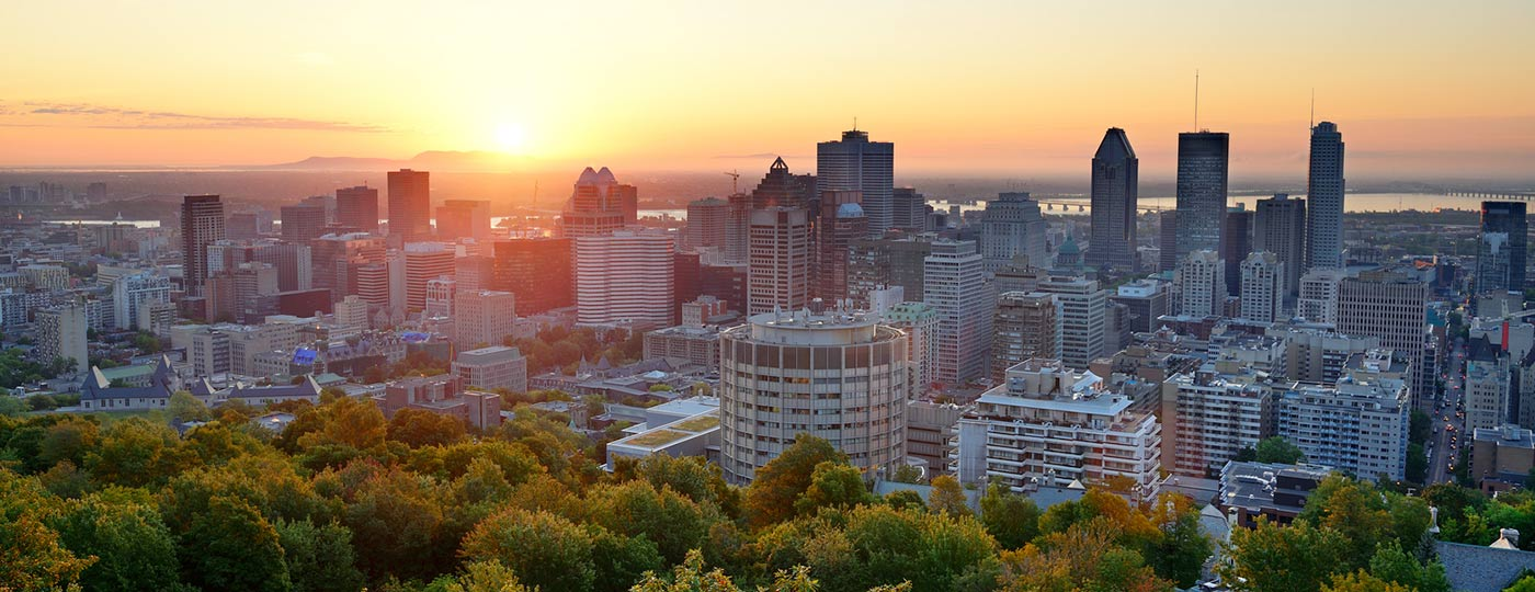 The ultimate Montreal weekend