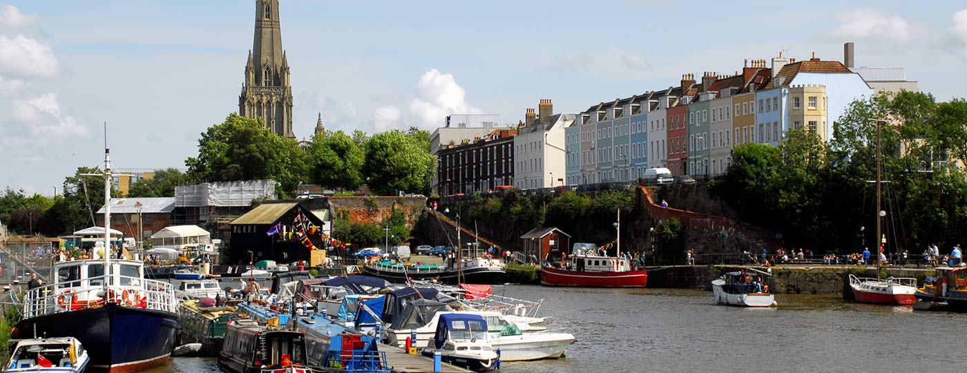 Family destination Bristol