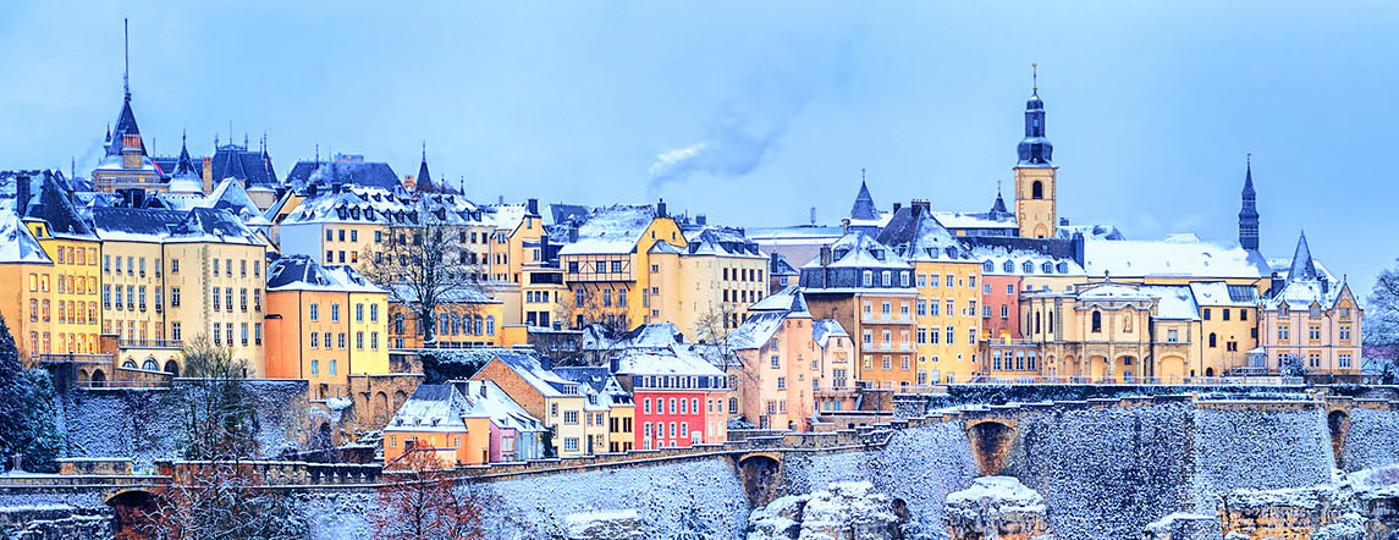 Resultado de imagen de luxemburgo