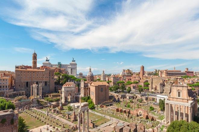 Vittoriano Mostre in Corso a Roma: Tutte le Info