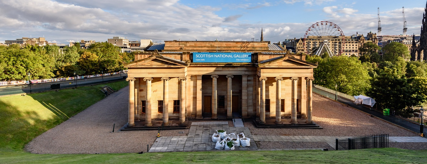 Edinburgh National Museum