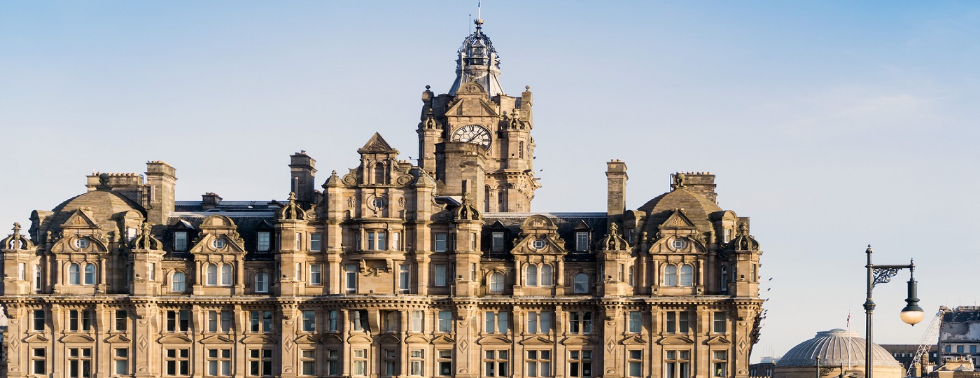 Day trips in Edinburgh