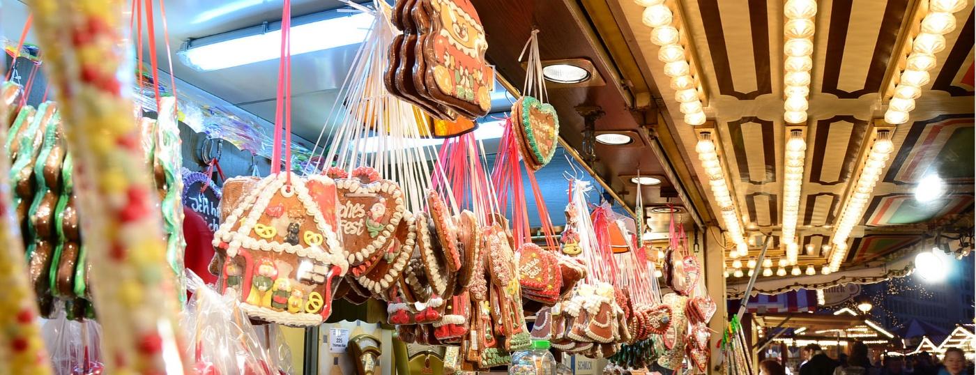 Kerstmarkt Met Overnachting Op Stap Met Het Gezin Bij Novotel