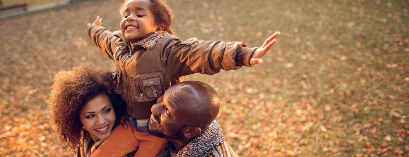 Even Samen Weg Met De Kinderen Op Pad In De Herfstvakantie Met De