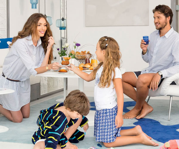 Novotel Hotels: book a hotel for family holidays or business
