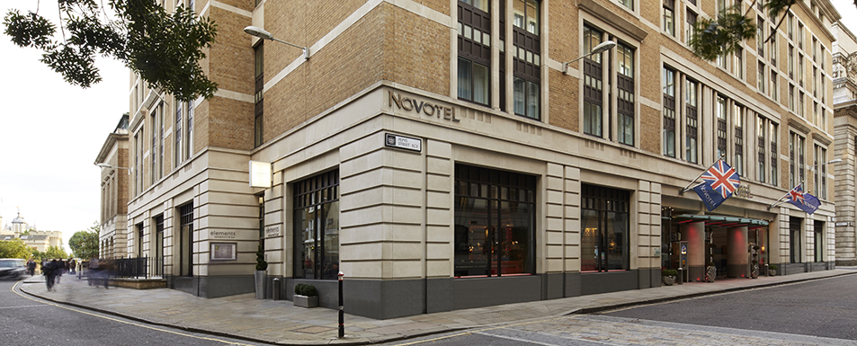 Rooms: Hotel Novotel London Tower Bridge: Travel, Stay Or