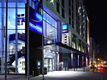 Hotels Near Excel London Exhibition And Conference Centre