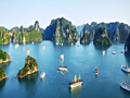Asien - Ha Long City Hotel - Vietnam