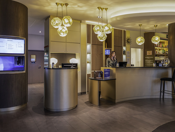 Novotel Suites Paris Expo Pte Versailles (Opening April 2016)