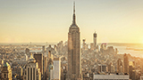 Verenigde Staten - Hotels New York