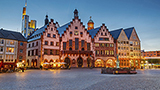 Germany - Hesse hotels